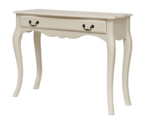 Chateau Off White Dressing Table
